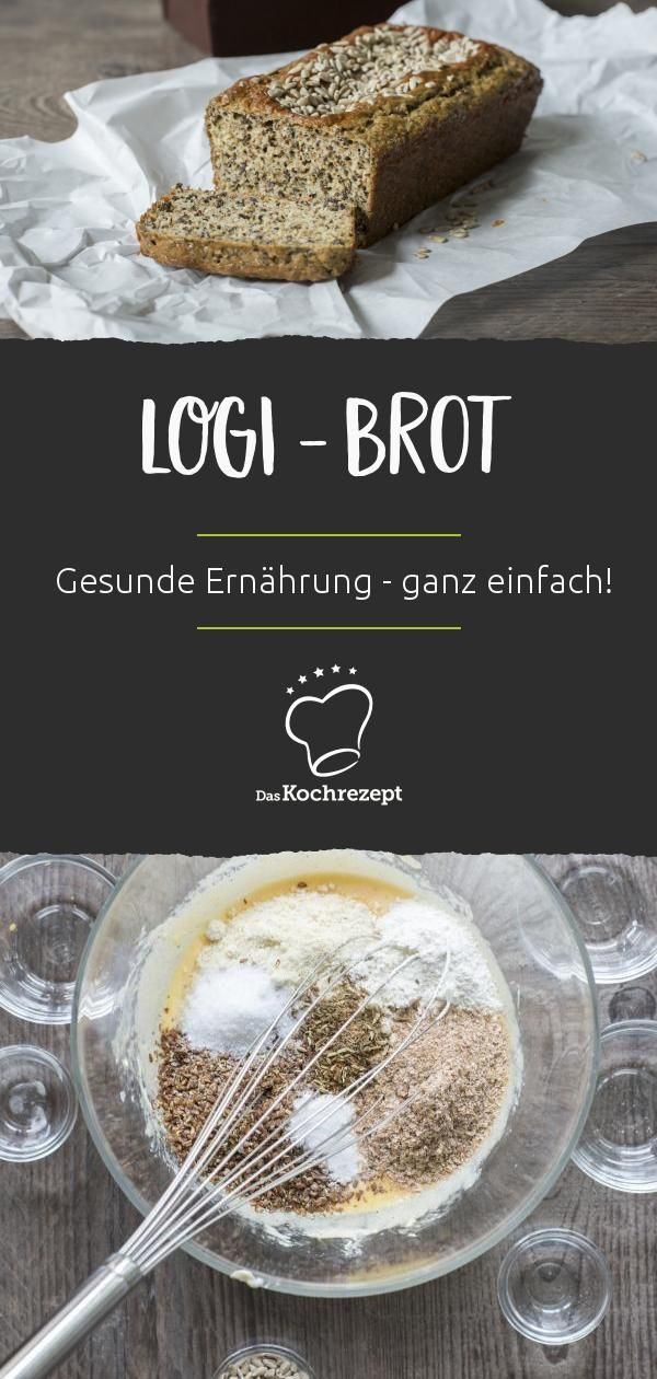 Photo of LOGI – Brot