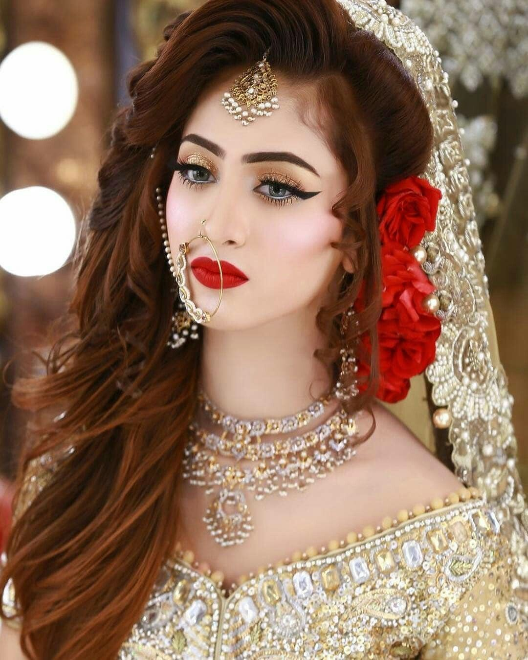 Pin by Sana 🍁 on kashee's bridals Pakistani bridal