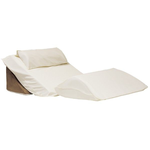 PureFit Wedge Pillow Case Set