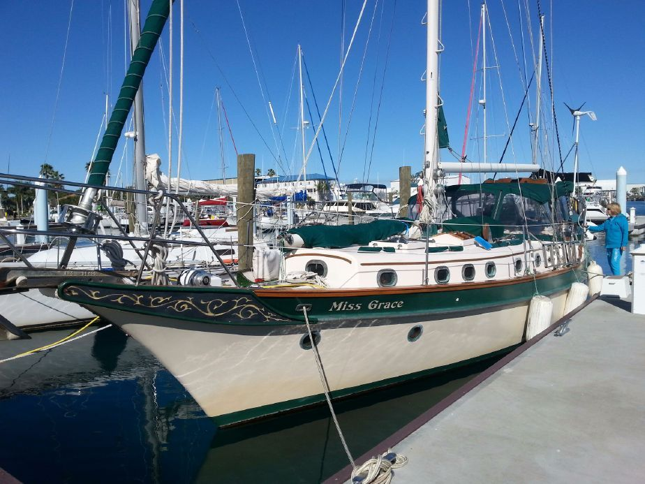 1979 CSY 44 Sail Boat For Sale   www yachtworld com. 1979 CSY 44 Sail Boat For Sale   www yachtworld com   Sailboats