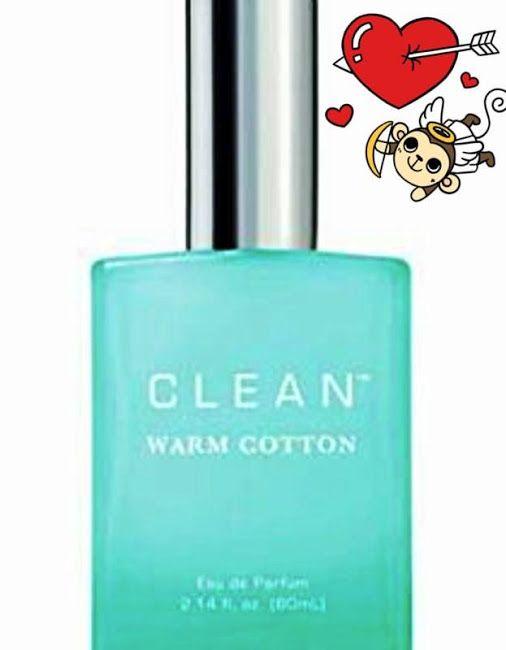 Clean Perfume Warm Cotton .21 oz Eau De Parfum MINI sold by