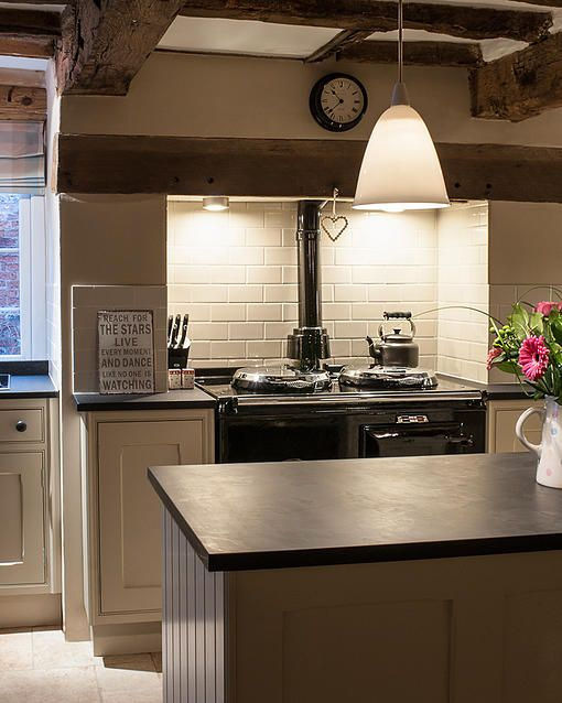Superior The Old Coach House | Recent Work | Cheshire Furniture Company