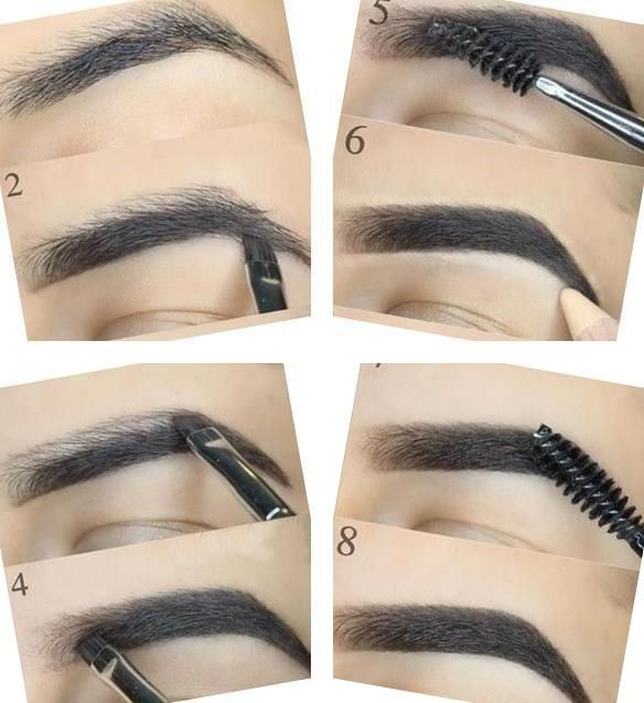 Best Eyebrow Threading Near Me   Perfect Natural Brows ...