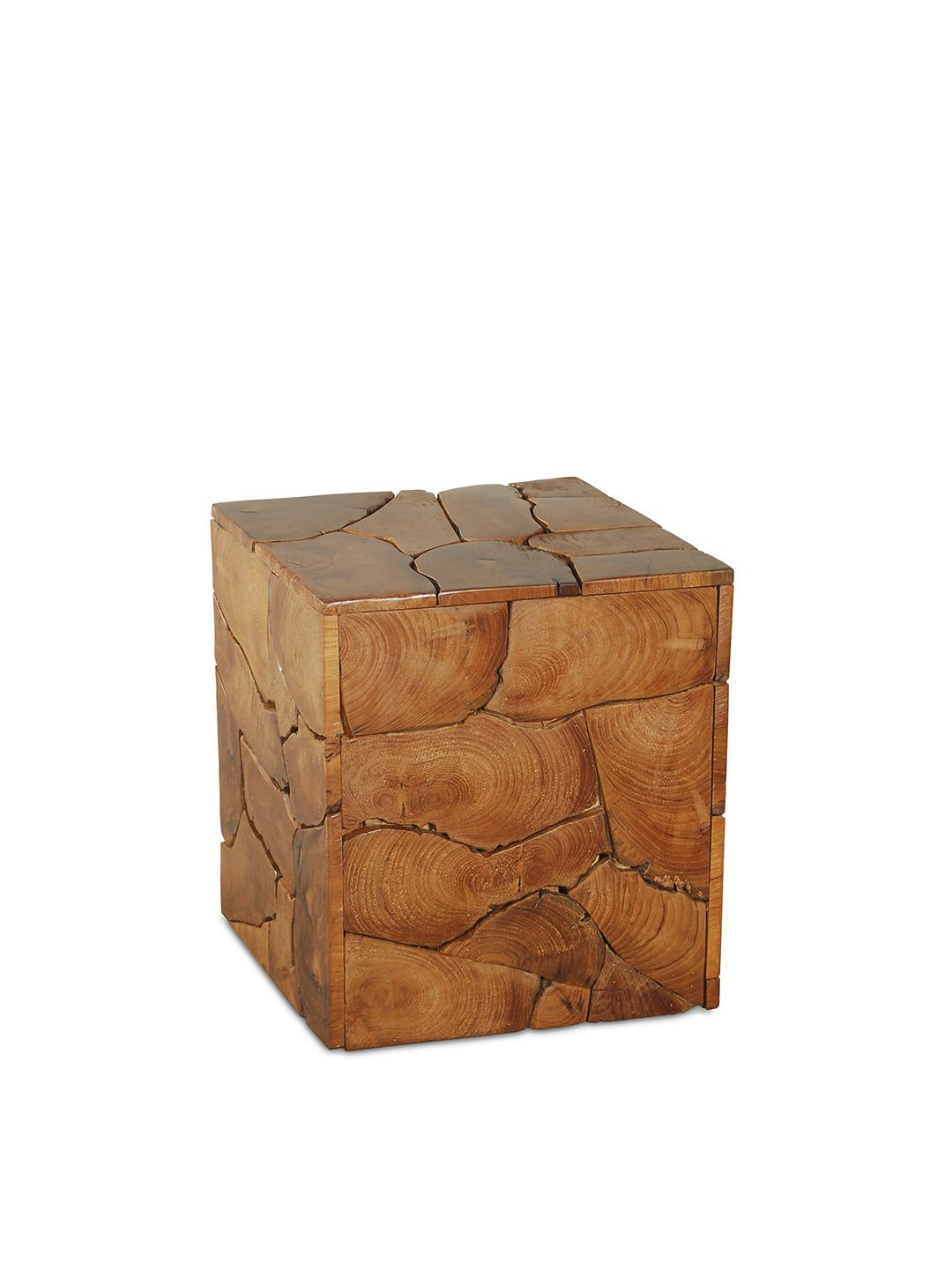 Patchwork Stool by Phillips Collection at Gilt
