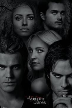 Download Vampire Diaries Season 8 : download, vampire, diaries, season, Vampire, Diaries, Season, Episode, S08E07, (2016), Seasons,