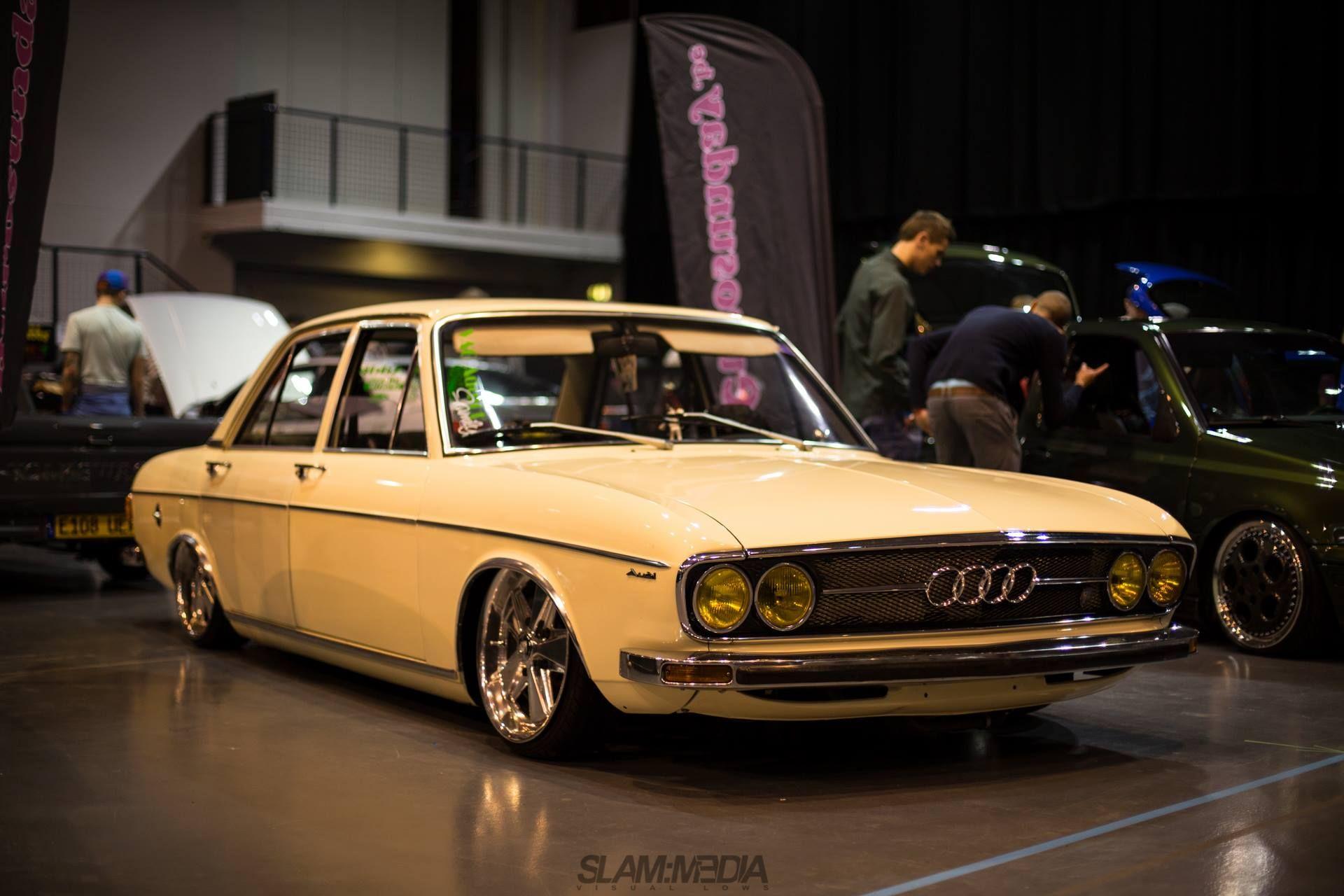 Ken\'s Audi 100ls | Audi 100, Cars and Audi quattro