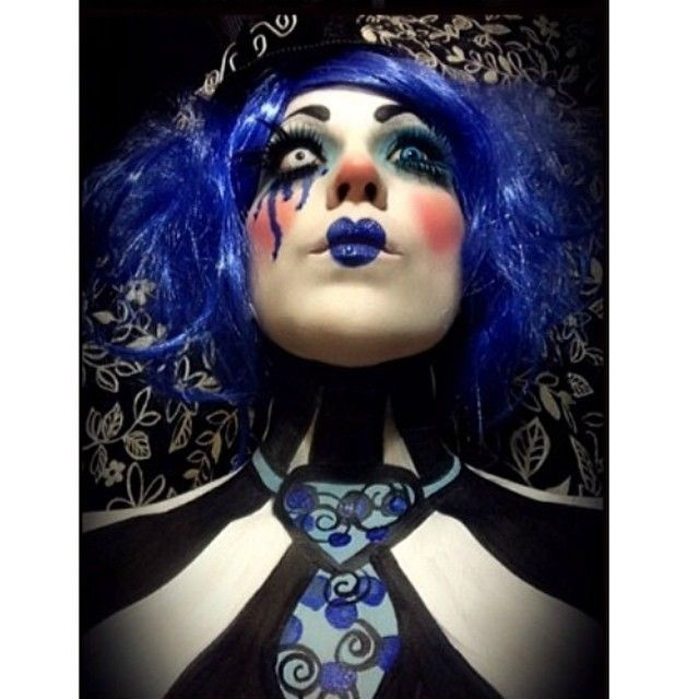 clown from luvekat