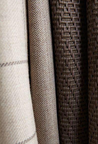 Luxe Lodge Wovens Schumacher Luxury Fabrics Fabric Lotus Fabric