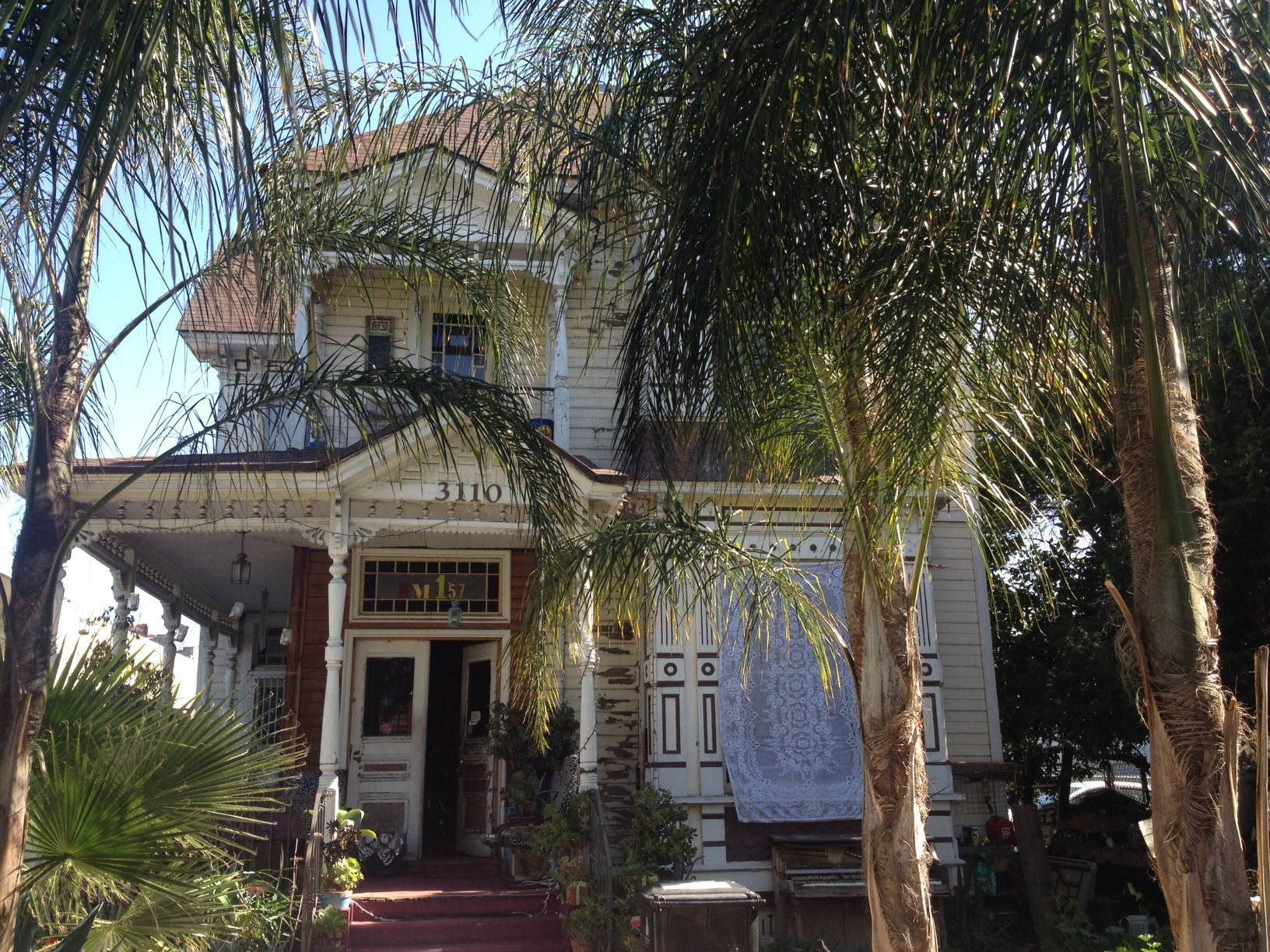 HM157: Lincoln Heights' Home for Underground Arts