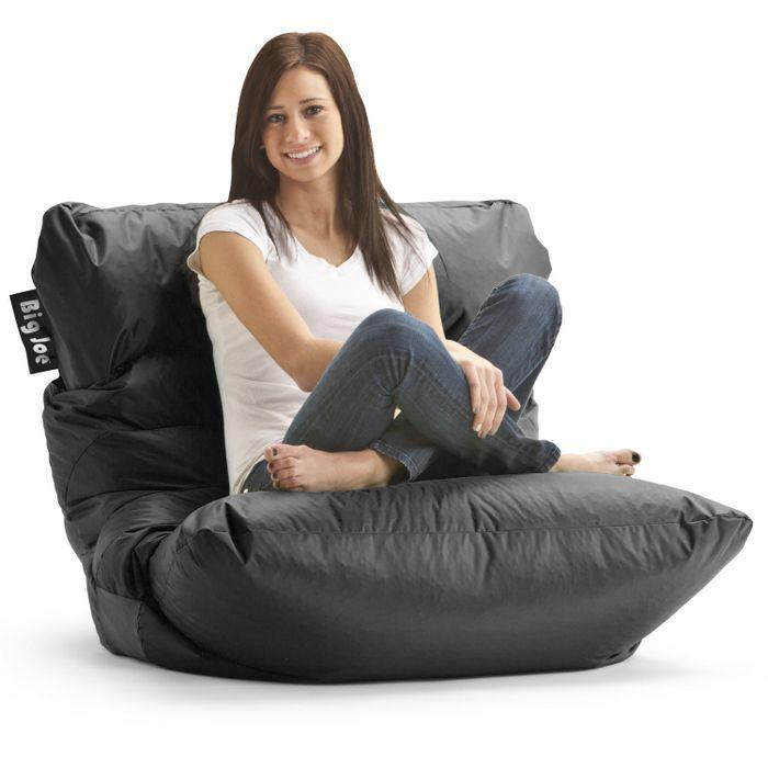 Big Joe Roma Lounge Chair Revolving Types Floor At Brookstone Buy Now Tween Bedrooms