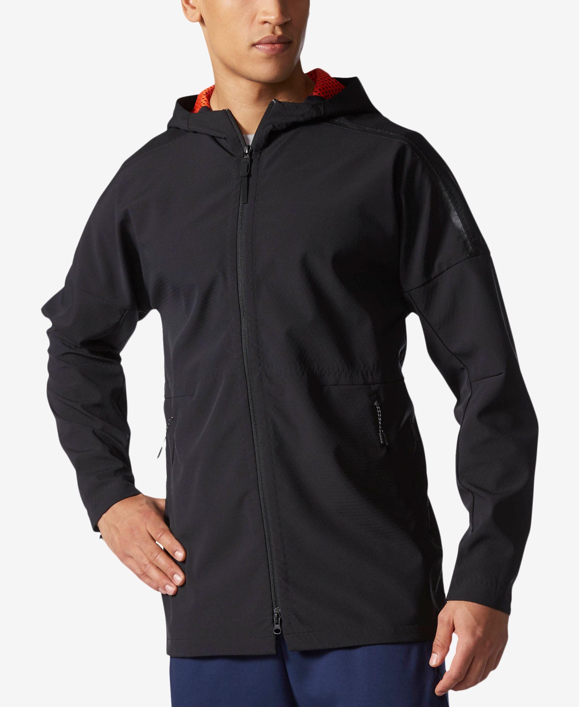 1893f807b493 adidas Men s Zne 90 10 Jacket