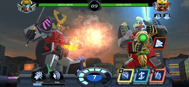 Shadow Fight 2 [ Hack Tool