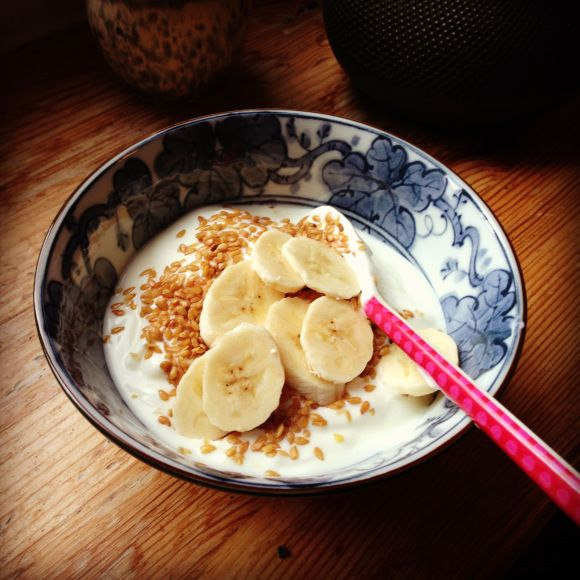 Breakfast Staple Low in Fructose by Fructopia