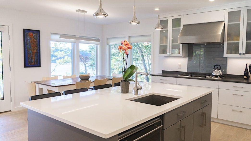 Kitchen Design Trends Longfellow Build Ldb Mashpee Coastal Contemporary Ideas Color Kitchens Kitchen Design Trends Modern Kitchen Sinks