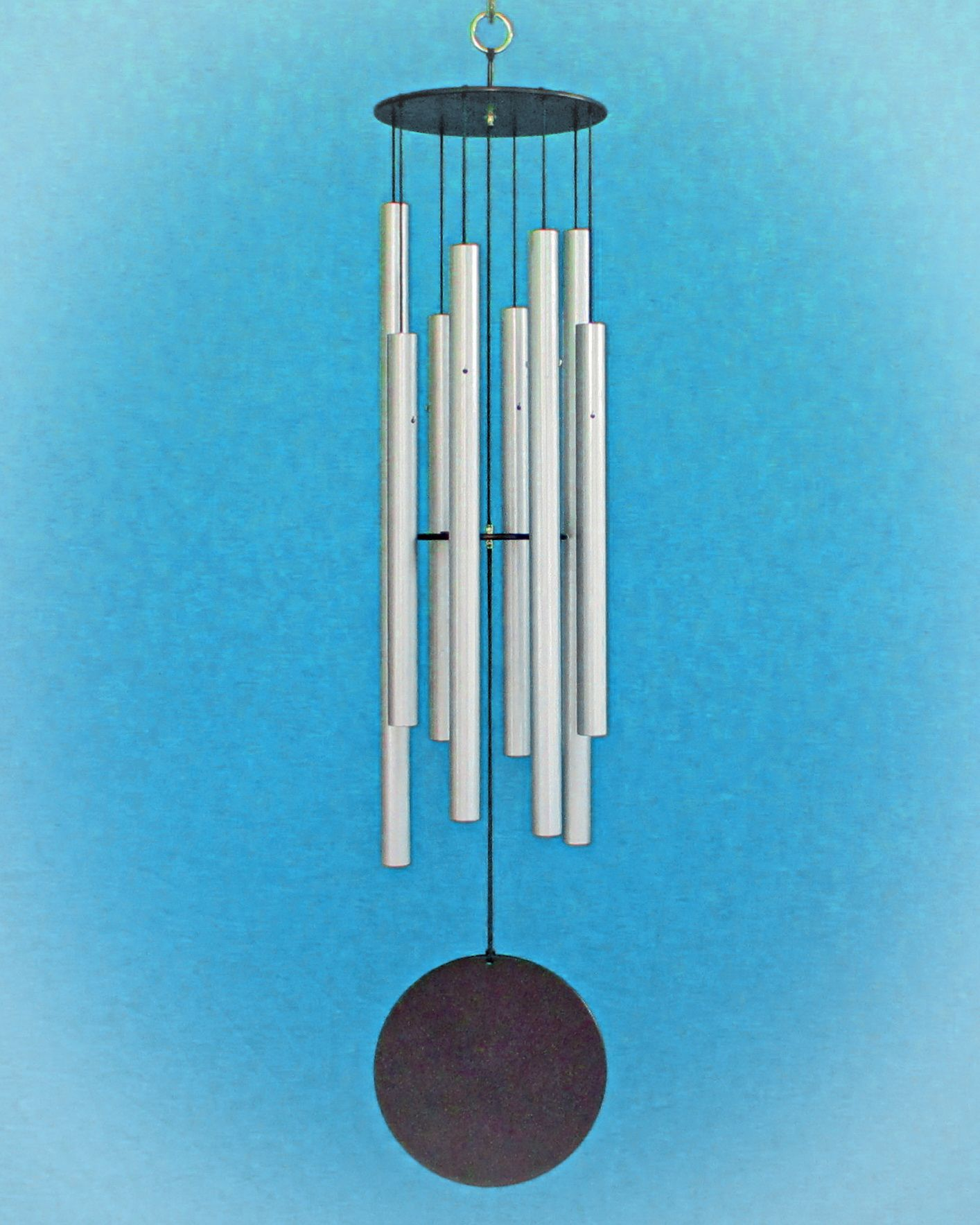 Lingering Lullaby Wind Chime Features The First Four Musical