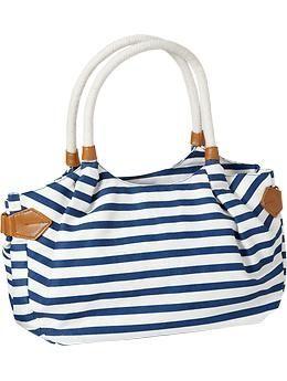 20 Amazing Navy beach bag