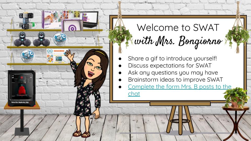 Bitmoji Extravaganza Virtual Classrooms Digital Learning Classroom Interactive Classroom