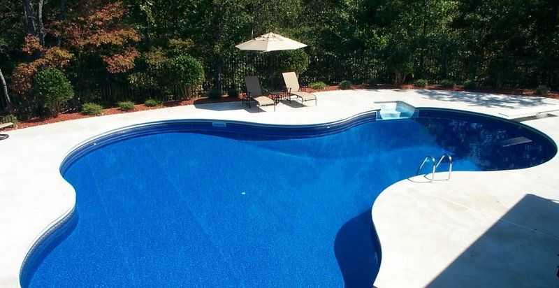 Www Brownspools Com Brown S Pools Spas Douglasville Ga 770 942 0118 Backyard Vacation Pool Swimming Pool Construction
