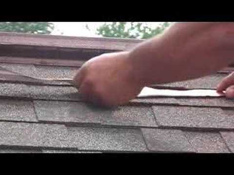 Copper Wire On Roof To Stop Moss In 2020 Roof Shingles Copper Roof Roof