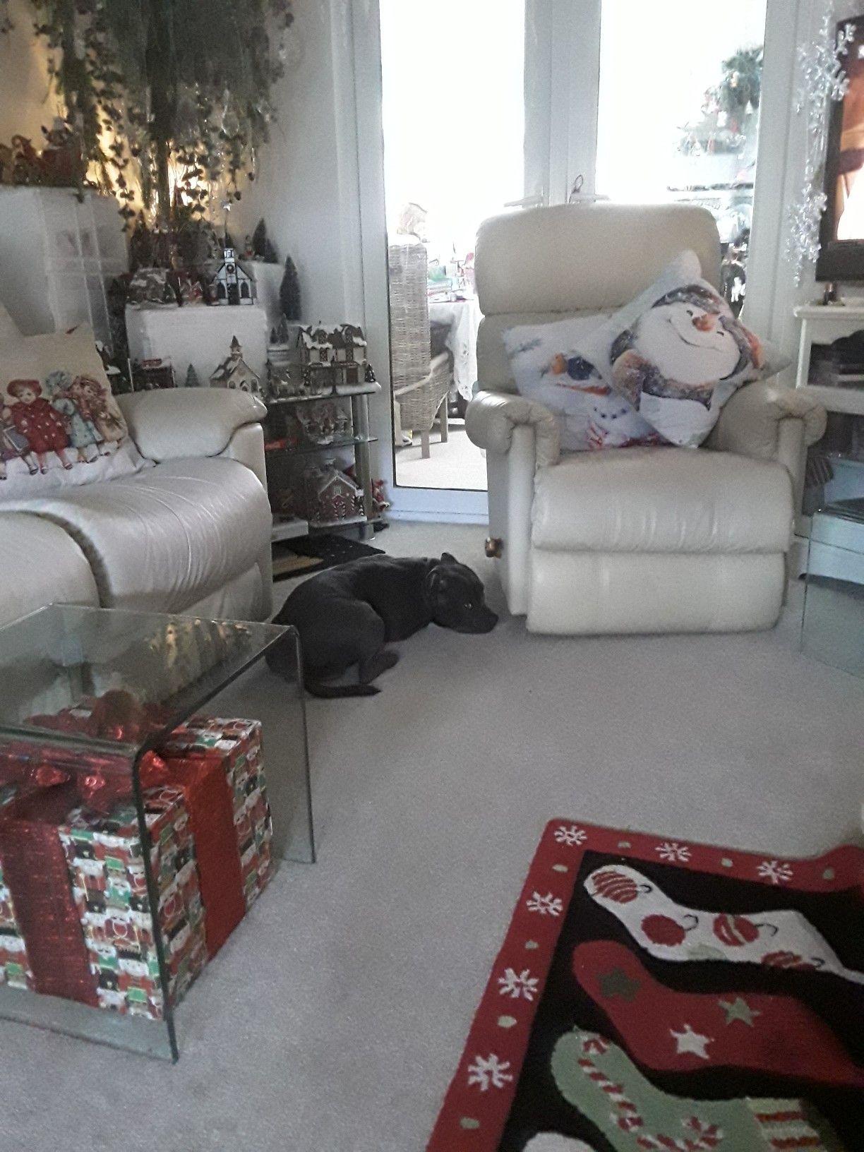 Weihnachten In Conway
