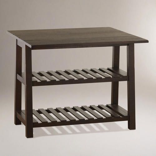 umbria kitchen gathering table from cost plus world market its