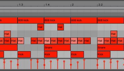 Industrial Techno | drum beats, patterns | Minimal techno, Techno