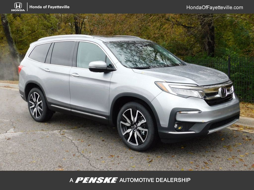 2020 Honda Pilot Overview See models and pricing, as well
