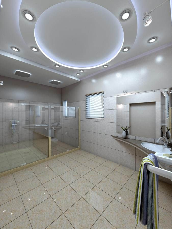 Wonderful Floor And Roof Combination By Pakistan S Leading Architectural D Bathroom Inspiration Decor Bathroom Interior Design Interior Design And Construction