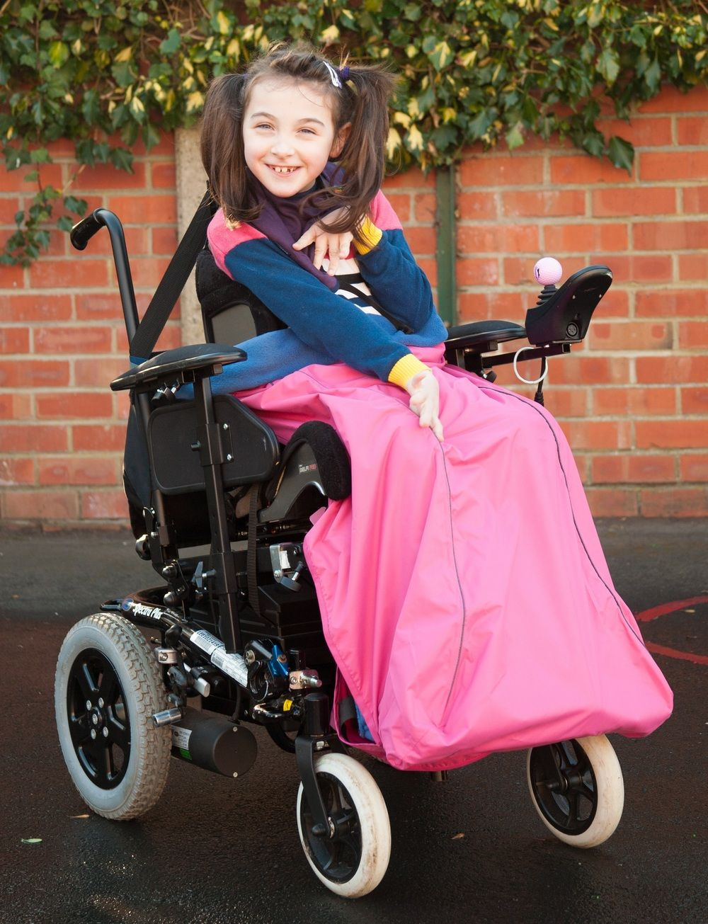 Waterproof Wheelchair Leg Cover Available In A Range Of Colours Our Waterproof Outer Leg Cover Pulls On Over The Fo Wheelchair Wheelchair Bags Disabled Women