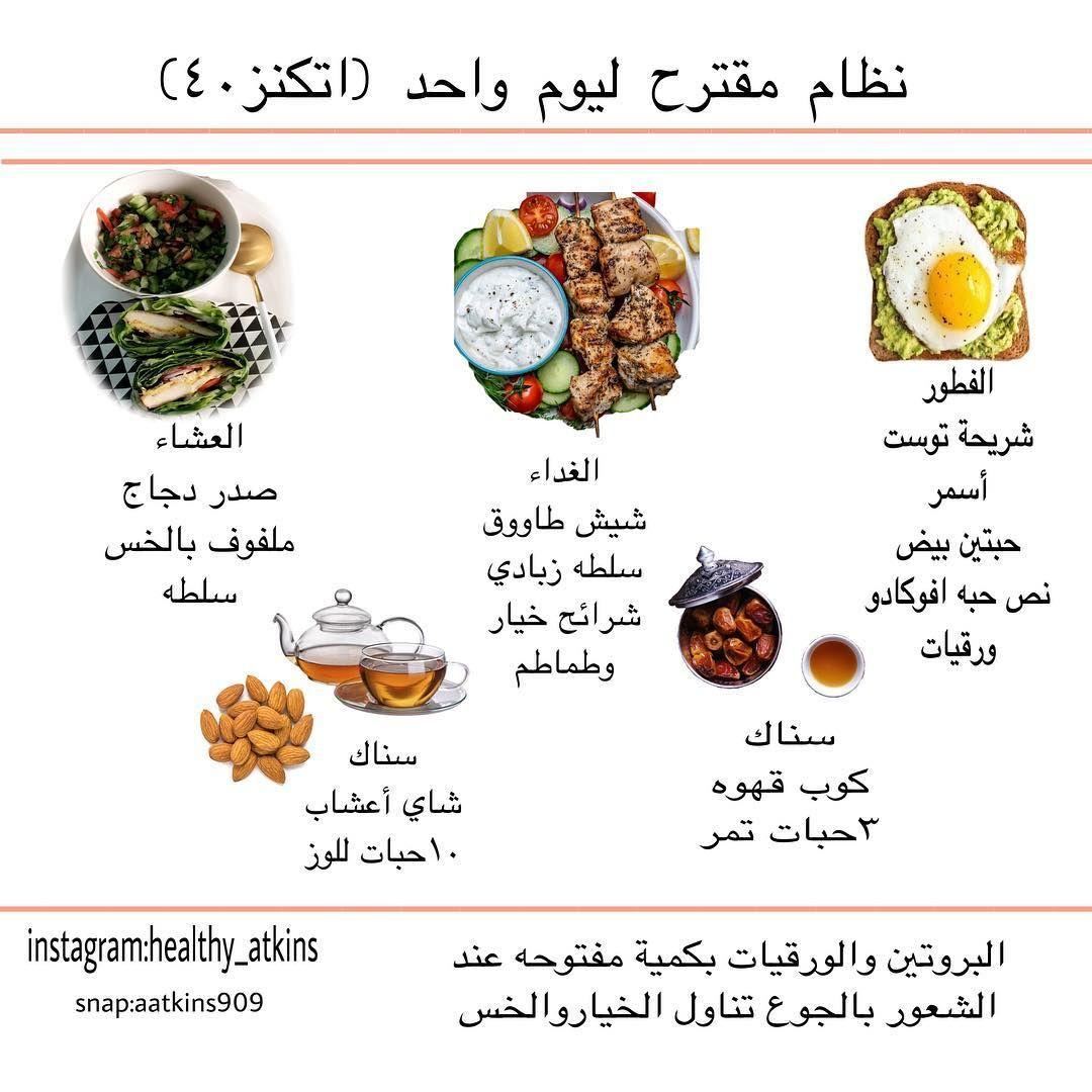New The 10 Best Food With Pictures السلام عليكم ورحمة الله وبركاته جدول مقترح ليوم واحد Health Fitness Food Healthy Diet Recipes Health Facts Food