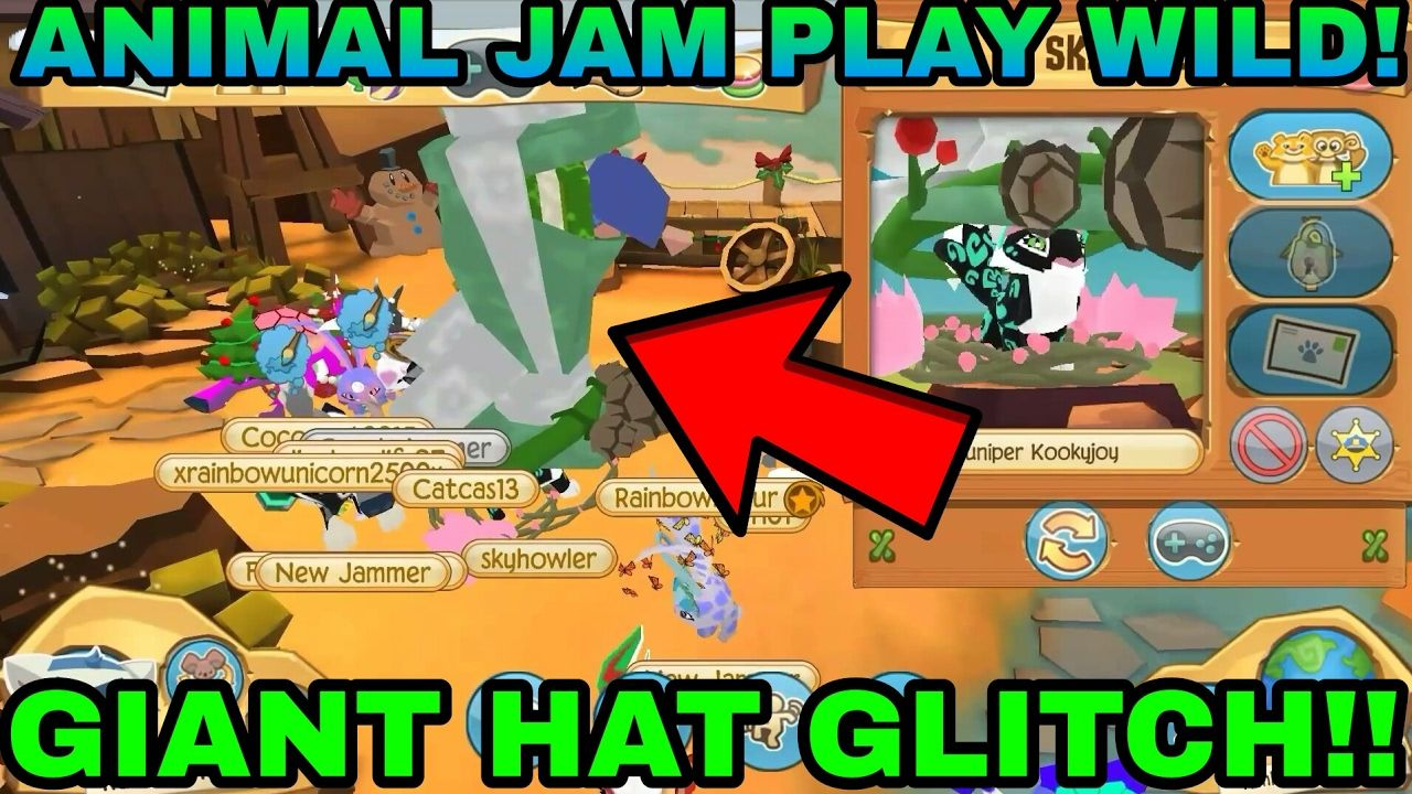 Animal Jam Play Wild Codes | Get Instant Online Animal Jam