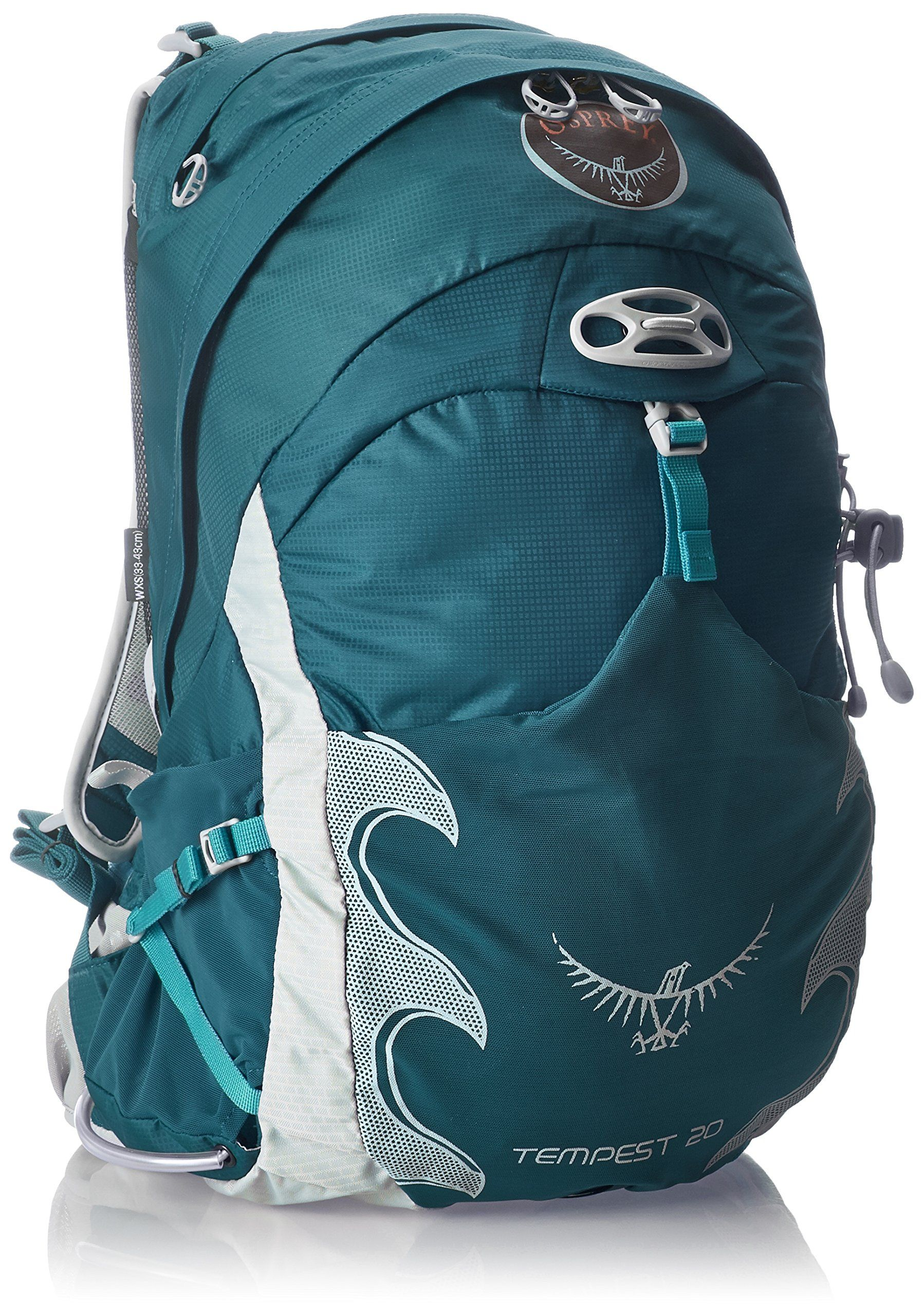 6eaa165695 Amazon.com   Osprey Packs Women s Tempest 20 Backpack   Sports   Outdoors