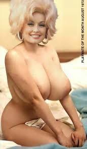 Parton nude Dolly