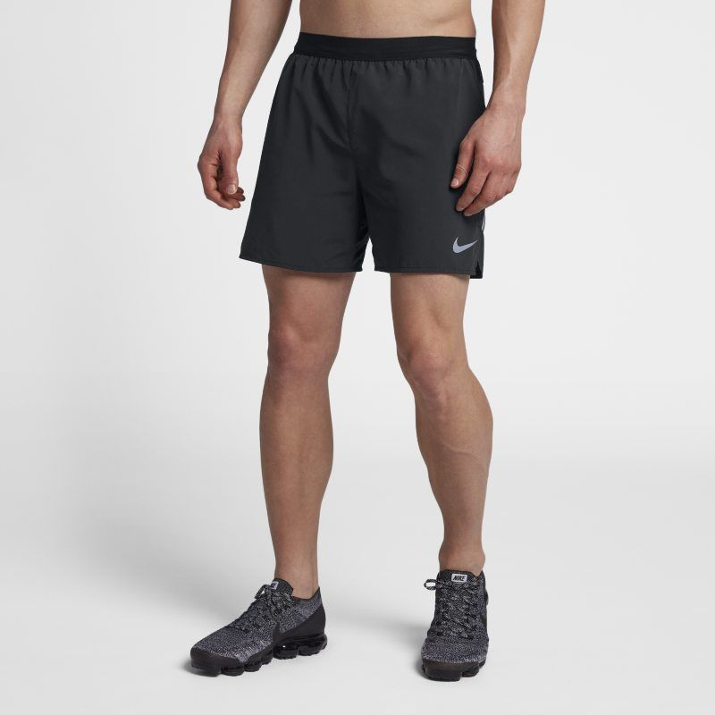 Flex Distance Running Shorts