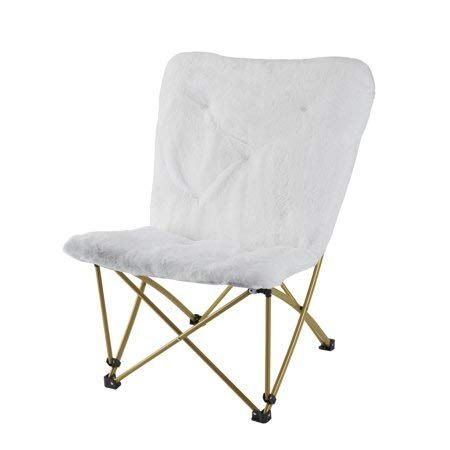 Mainstay Butterfly Chair 30 L X 31 1 W X 39 6 H