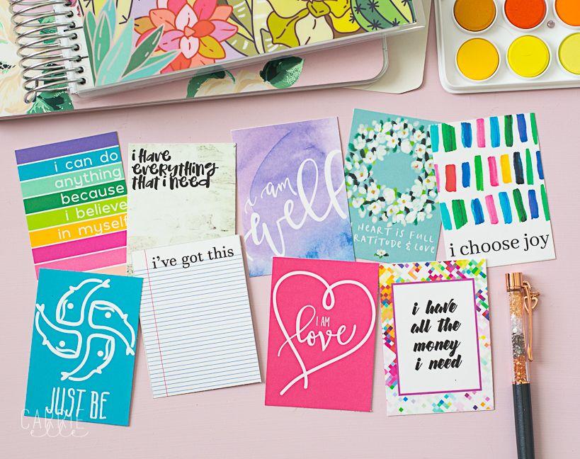 45++ Positive affirmations book pdf ideas