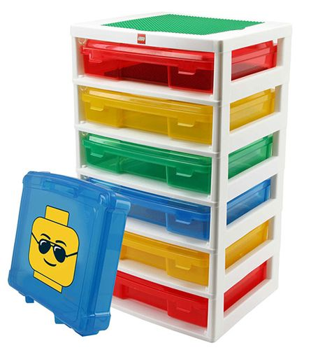 Lego Storage Definitely Need One Of These For My Little