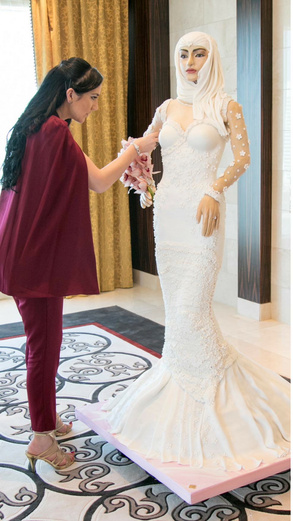 2019 Million Dollar Wedding Dress How To For A Check More At Http