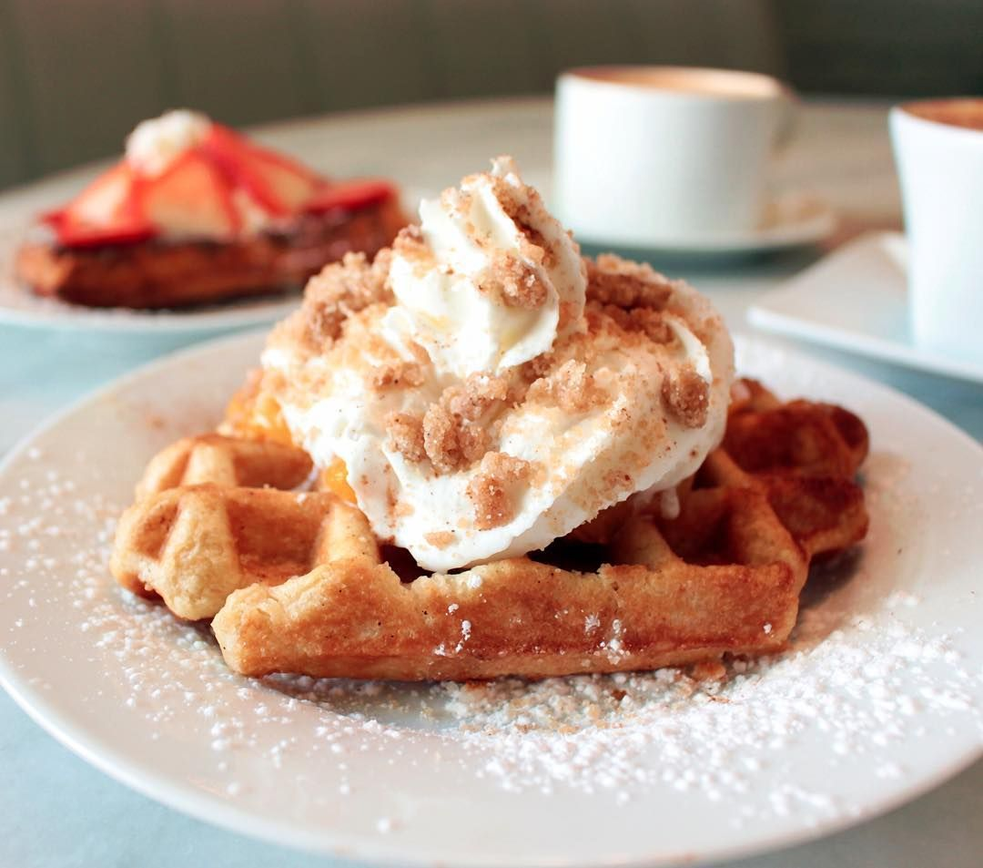 8 Brunches You Need To Try In Savannah (With Images