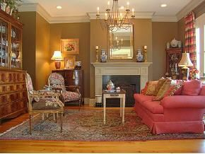 Our Formal Living Room Vs Our Family Room Tell Me What You Think Of My Formal Living Room And My Family R Family Room Formal Living Rooms Living Room Designs