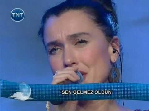 Sevval Sam Sen Gelmez Oldun Folk Song Music My Music
