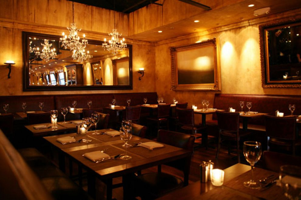 Get The Top 10 Scottsdale Az Restaurants Read The 10best