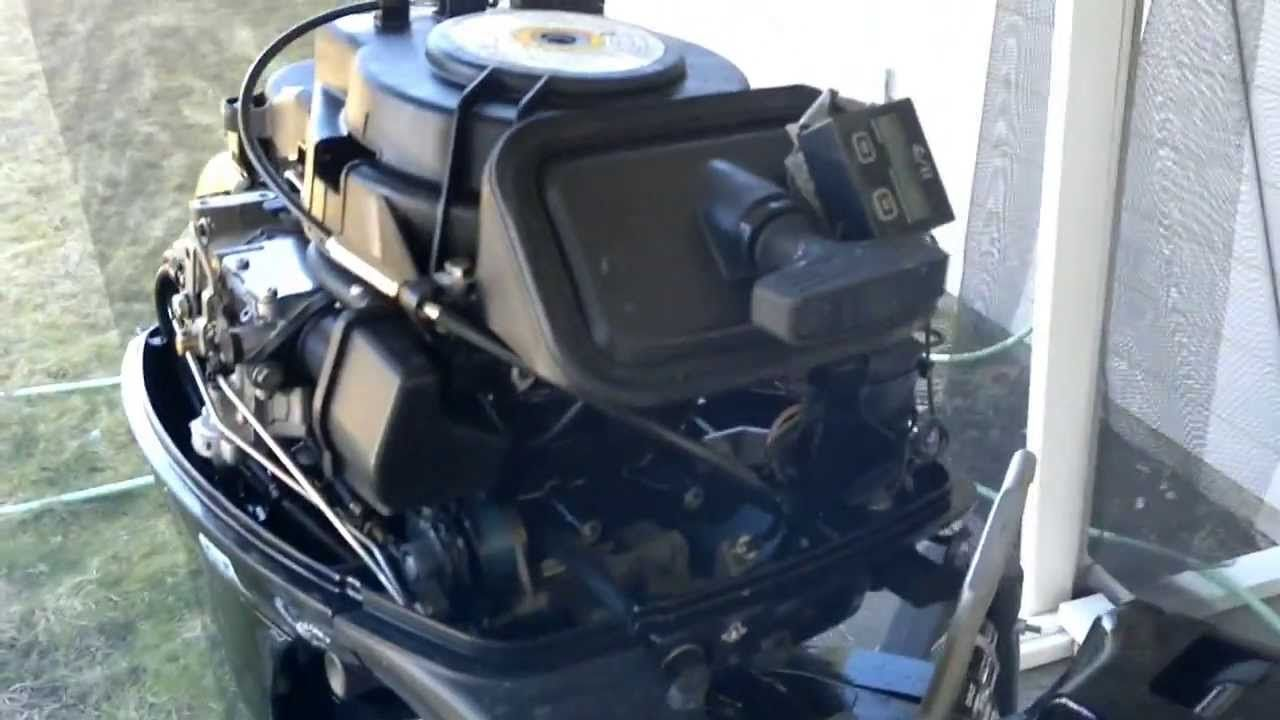 Mercury Outboard Motor Annual Service Step By Step Guide 1 5 Mercury Outboard Outboard Motors Outboard