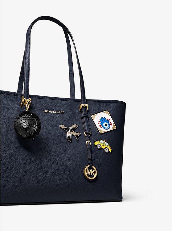bb9e19f24257 Dubai Leather Sticker Leather Handbags, Dubai, Sticker, Michael Kors,  Leather Totes,
