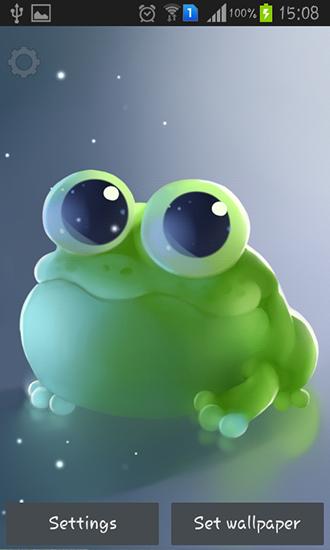Download frog live wallpaper Apk 1.60,com.medetkocando.lwpdonate | Best Games Wallpapers ...