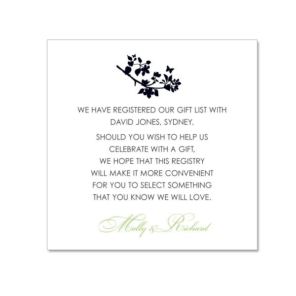 Answers To Your Most Important Wedding Invitations Questions Gift