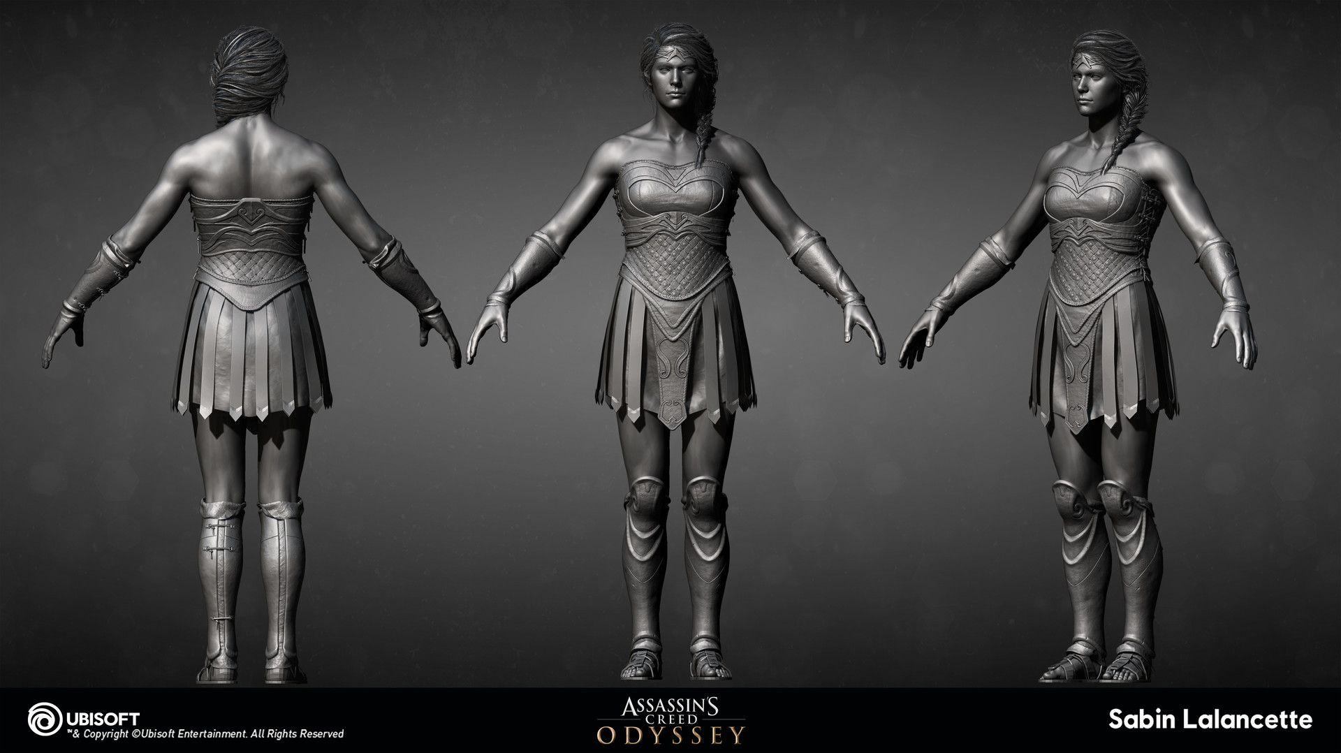Odyssey에 있는 핀