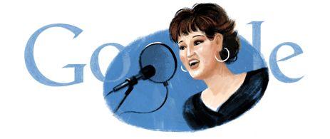 114º aniversário de Misuzu Kaneko #GoogleDoodle