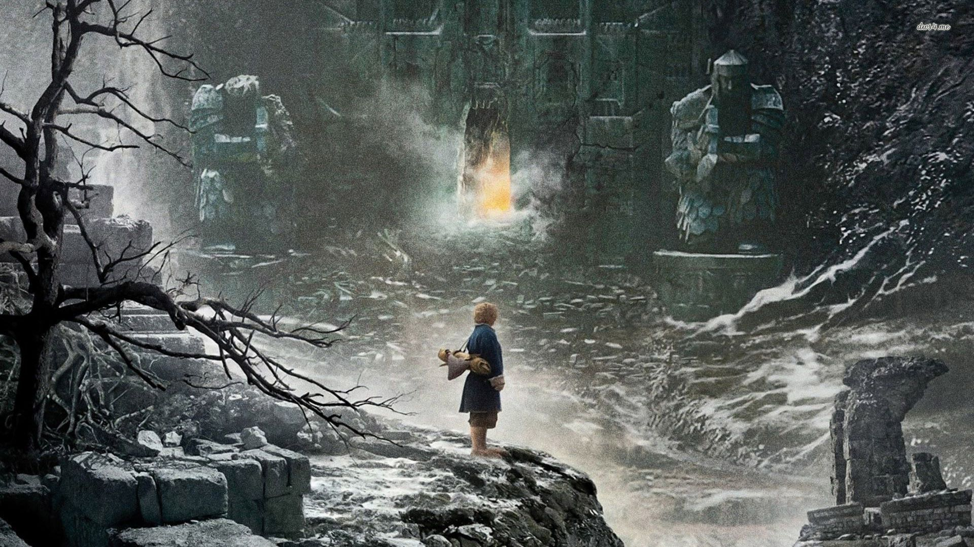 The Hobbit Hd Backgrounds Hobbit Desolation Of Smaug Desolation