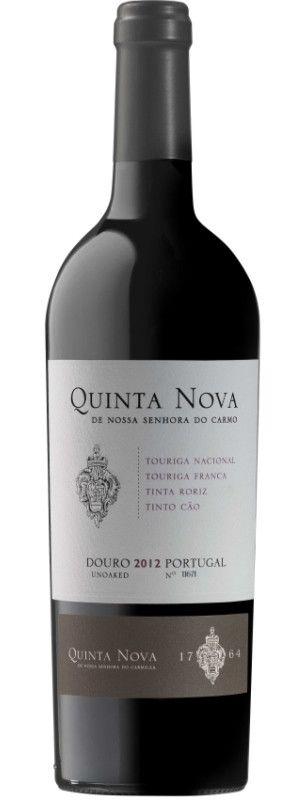 Vinho Tinto Unoaked Quinta Nova